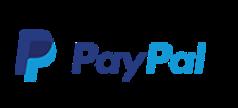 Signe d'acceptation PayPal